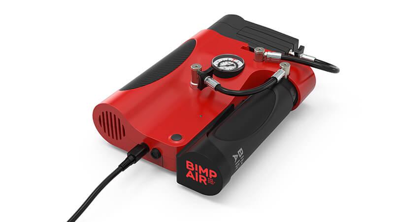 Chargeur électrique EMC