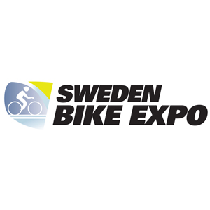 Sweden bike expo logo