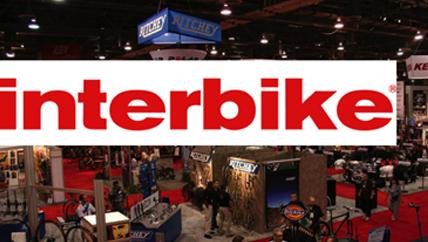 Interbike 2015 à Las Vegas