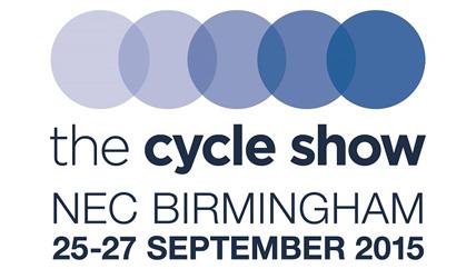 BIMP'AIR au Cycle Show 2015 de Birmingham