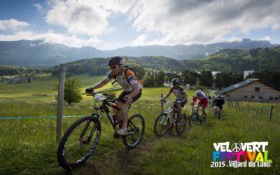 Le Vélo Vert Festival, une réussite pour Bimp'Air !