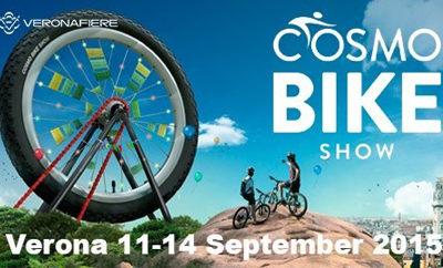 BIMP'AIR : Lancement du road show au Cosmobike Show 2015