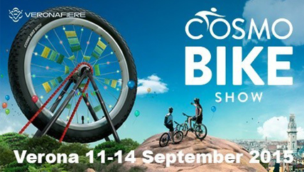 BIMP'AIR : Lancement du road show au Cosmobike Show 2015