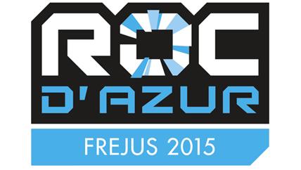 30° édition du Roc d'Azur