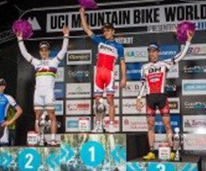 Edition 2015 de la Coupe du Monde de Mountain Bike UCI