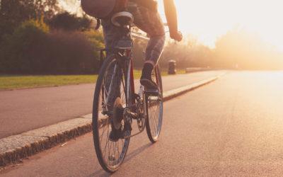 Bimp'Air une évidence pour le vélo urbain