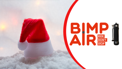 Bimp'Air : un Noël gonflé !