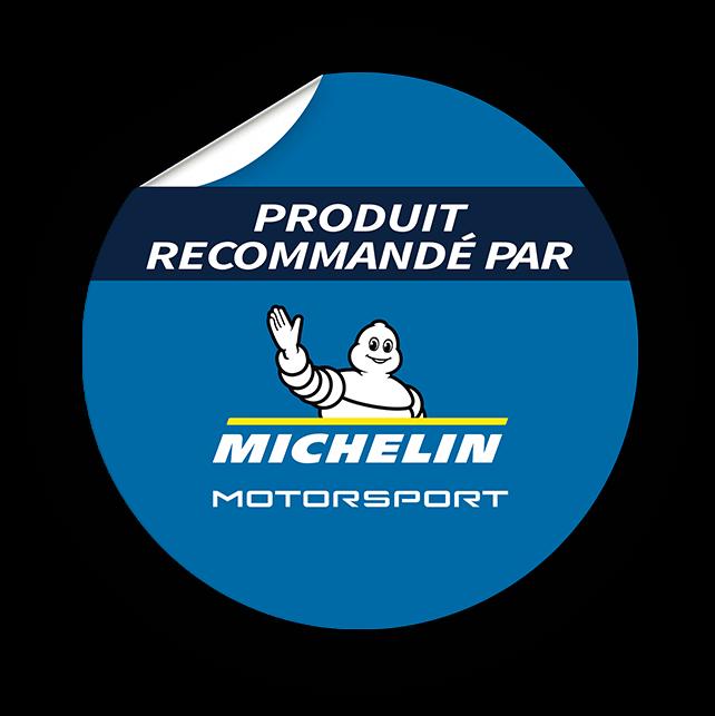 La Solution idéale pour la Pression des Pneus. michelin motorsport recommande le produit bimpair, capsule rechargeable en co2 pour compétition rallye, moto et circuit