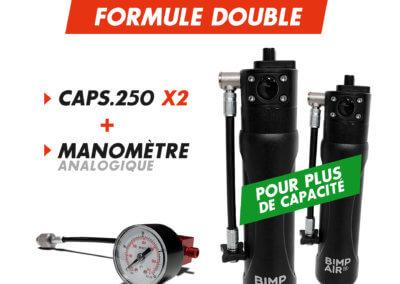 Formule Double