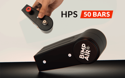 BIMPAIR Technology = High Pressure Expertise